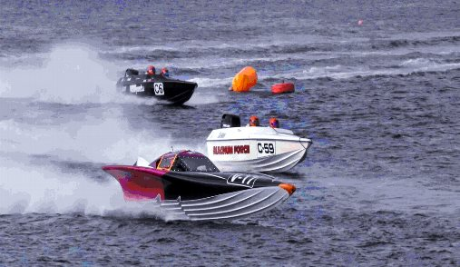 BoatsRacing